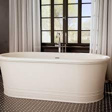 Avenir Bathroom Accessories by Dado Victoria Bathtub Freestanding Bath Classic Baths Sydney