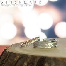 the numbers wedding band 12 best benchmark wedding bands images on wedding