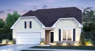 rambler new home plan in tree tops grove by lennar