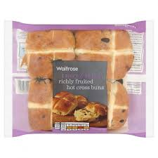 hot buns review the best hot cross buns 2017 we review shop bought hot cross