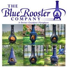 Blue Rooster Chiminea Review The Blue Rooster Company Youtube