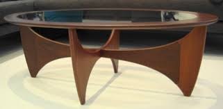 G Plan Coffee Table Teak - vintage coffee table mezzanine