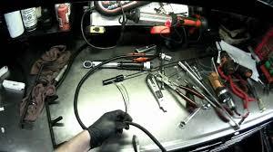 vw a4 bew brm glow plug harness installing youtube
