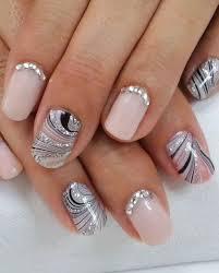 nail design ideas best wedding nail design ideas