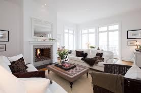 Stockholm Vitt Interior Design New England Styled Home For - New style interior design