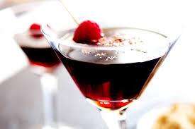 liqueur martini pink honey martini vodka cocktail recipe