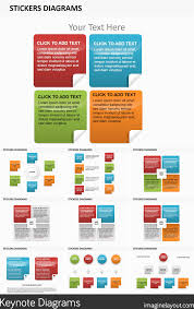 Fishbone Diagram Template Download by Download Stickers Keynote Diagrams Keynote Diagrams Pinterest