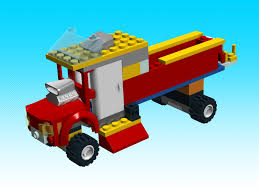 lego jeep instructions how to build a lego truck with pictures wikihow