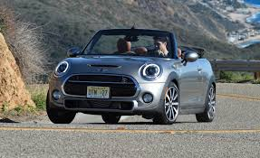2017 nissan convertible 2017 mini cooper hardtop convertible and clubman priced u2013 news
