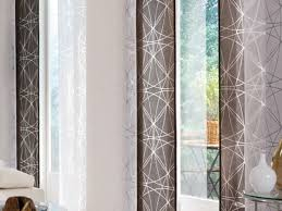 designer gardinen chestha vorhänge esszimmer design