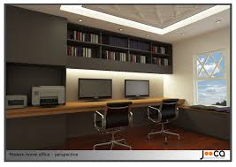 modern home office design bowldert com