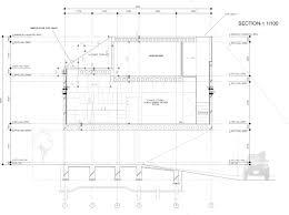 Dance Studio Floor Plans Junichi Sampei a l x A F A S I A