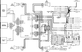 chevy wiring diagram chevy radio wiring diagram chevy wiring