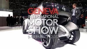 lexus toyota 2017 autosalon genf 2017 toyota u0026 lexus itrill concept yaris grmn