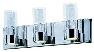 maxim led under cabinet lighting sync led 3 light vanity bath vanity maxim lighting
