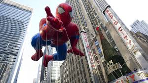 high winds may ground macy s thanksgiving day parade balloons