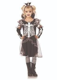 kids skeleton princess girls halloween costume 31 99 the