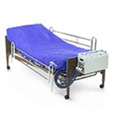 Invacare Hospital Beds Invacare Microair Turn Q Plus Mattress Standard Size