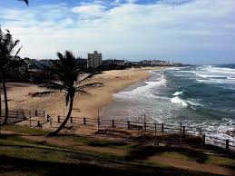 kzn south coast holiday accommodation self catering caravan