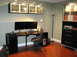 l shaped desk with side storage altra dakota l shaped desk with bookshelves dark russet cherry