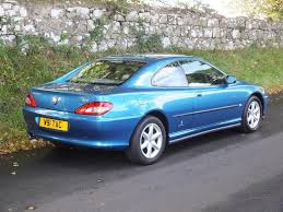 peugeot 406 coupe black 406 coupe v6 peugeot 406 coupe v6 photos reviews news specs buy