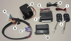 bmw e36 3 series alarm installation 1992 1999 pelican parts
