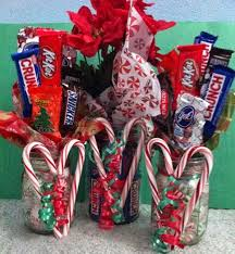 candy bar bouquet candy bar bouquet in a jar
