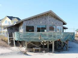 Cottage Rentals Outer Banks Nc by Beach Cottage Rodanthe Nc Hatteras Island Outer Banks