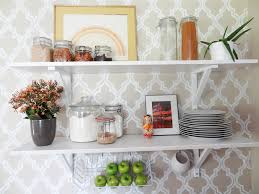 lovely moroccan wallpaper decorating ideas for kitchen eclectic