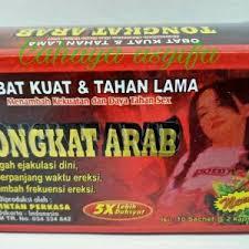 jual khusus pria dewasa tongkat arab asli obat kuat tahan lama