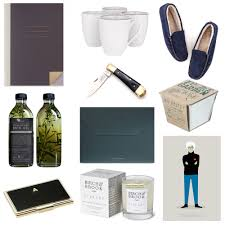 gift guide 2014 for him lobster and swan