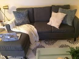 mainstays sofa sleeper mainstays apartment reversible sectional walmart com