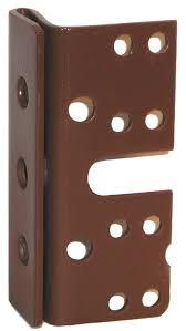 Headboard Footboard Brackets Amazon Com Bed Post Bracket For 2