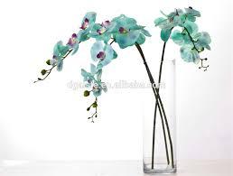 Blue Orchid Flower Low Price Sale Artificial Blue Orchid Flower Buy Singapore