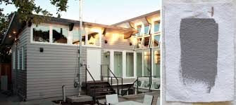 shades of gray architects the 10 best exterior gray paints