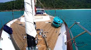 sailing yacht asia luxury adventure yacht charters in se asia