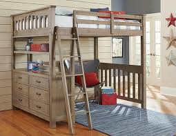 Bunk Bed Without Bottom Bunk Loft Beds In Chicago A Selection Of Loft Beds For Sale