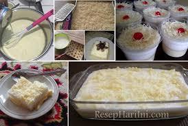 membuat puding fla cara membuat puding susu keju super lembut dan nyuuumii resep