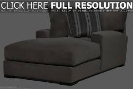 Microfiber Sofa With Chaise Lounge by Double Chaise Lounge Sofa Innovative Leather Chaise Lounge Sofa
