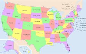 usa map with alaska and hawaii just how big is alaska anyway matador network 19 maps that will