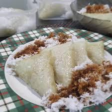 resep lopis resep lupis enak manis gurih gampang pake presto oleh riry cookpad