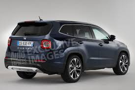 renault duster 4x4 2015 2018 renault duster render created ahead of global debut