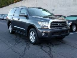 toyota sequoia used for sale used toyota sequoia for sale carmax