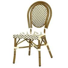 Rattan Bistro Chairs Rattan Bistro Chair Rattan Bistro Chair Manufacturers In Lulusoso