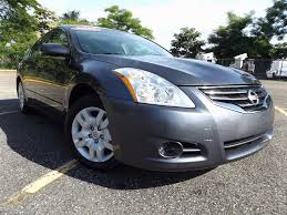 2011 used nissan altima 4dr sedan i4 cvt 2 5 sl at triangle nissan