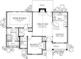 House Blueprint by 66 Best House Plans Under 1300 Sq Ft Images On Pinterest Small