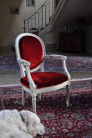 siege de style chaise chaise style louis 16 luxury chaise médaillon accoudoirs de