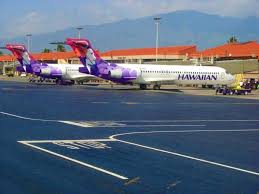 Hawaii travel security images Maui now hawaiian airlines honored for punctuality 13 years on top jpg