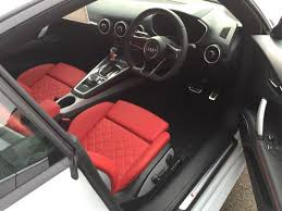 2004 Audi A4 Interior Anyone Who Has White Red Interior Audiworld Forums