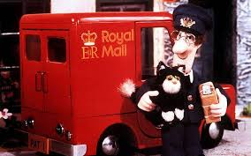 postman pat reinvented dutch postmen u0027eyes ears